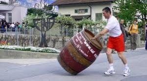 Weinfrühling Salgesch / 21. April 2018 @ beim Konsumgässi | Salgesch | Wallis | Schweiz